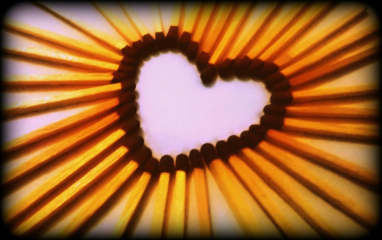 Dil Heart ❤ Matchstick Creative Filters EyemeForLike