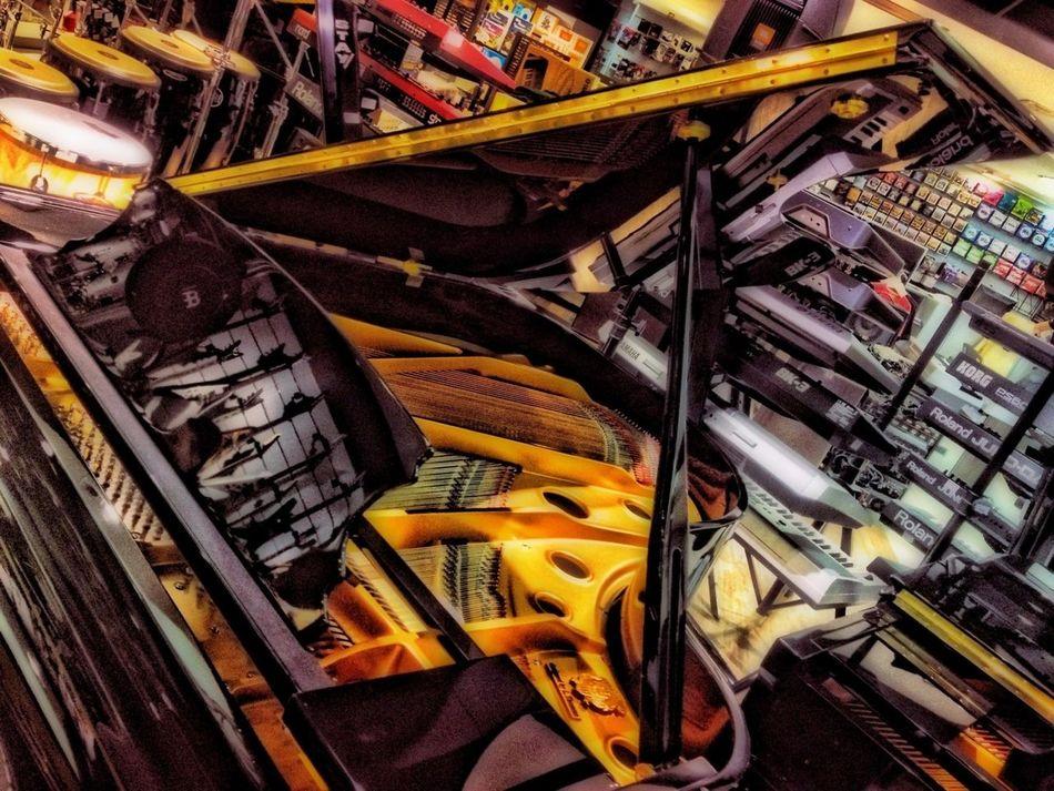 HDR Hdr Edit Hdr_Collection Hdr Remiximage Galeriaparalela Orton