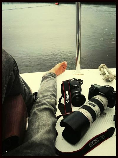 I love photography <3 Canon Dslr 7D 600D