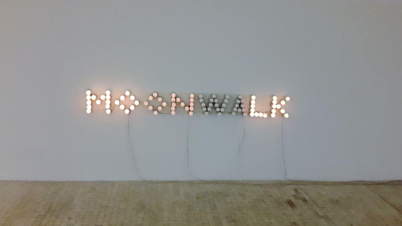 Moonwalk Future Light Exhibition Tamayo Envision The Future