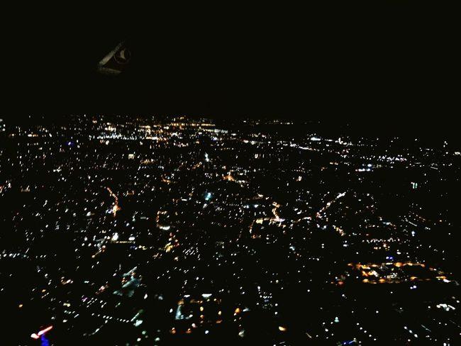 Istanbul, flying under the city Istanbul Turkey Sky Nihgt Night Sky City Cityscapes Стамбул турция Полет Flight