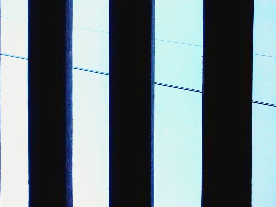 That's Me Hello World Atravezdelosojos Perspectives Natural Composition Blue Sky Arquitecture Geometria Olvidada