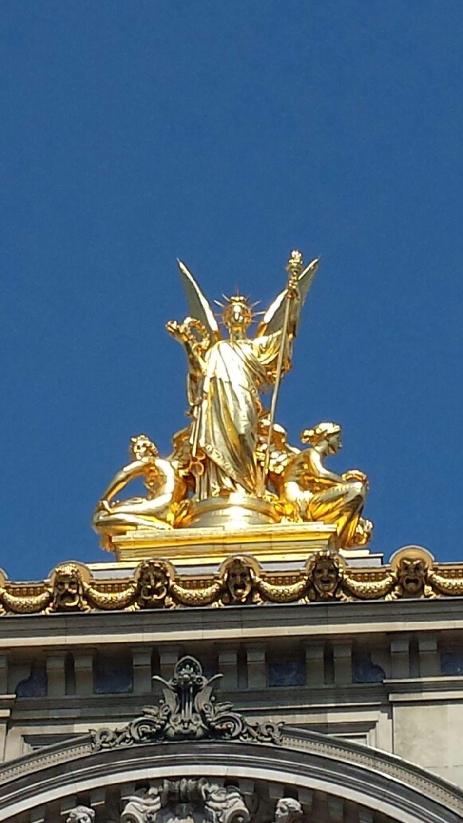 Opéra Parigi Paris ❤ Paris Opera Architecture Travel Photography