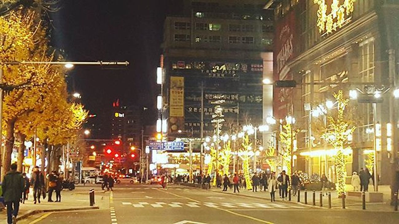 크리스마스이브날 서면 다 남포동갔나보다 부산야경 부산 Busan 바다 일상 데일리 사진 여행 일상공유 맞팔 Sotong 미러리스카메라 Follow Followme Photo Travel Daily Southkorea