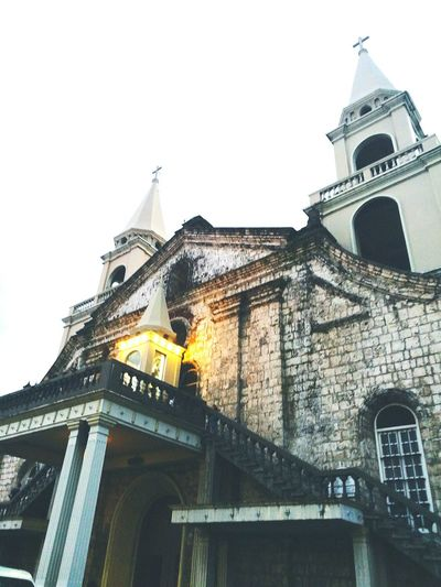 Church EyeEmNewHere Jaro Cathedral Iloilo City