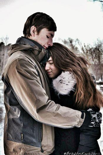 Love Oh Love  Winter Snow Boyfriend