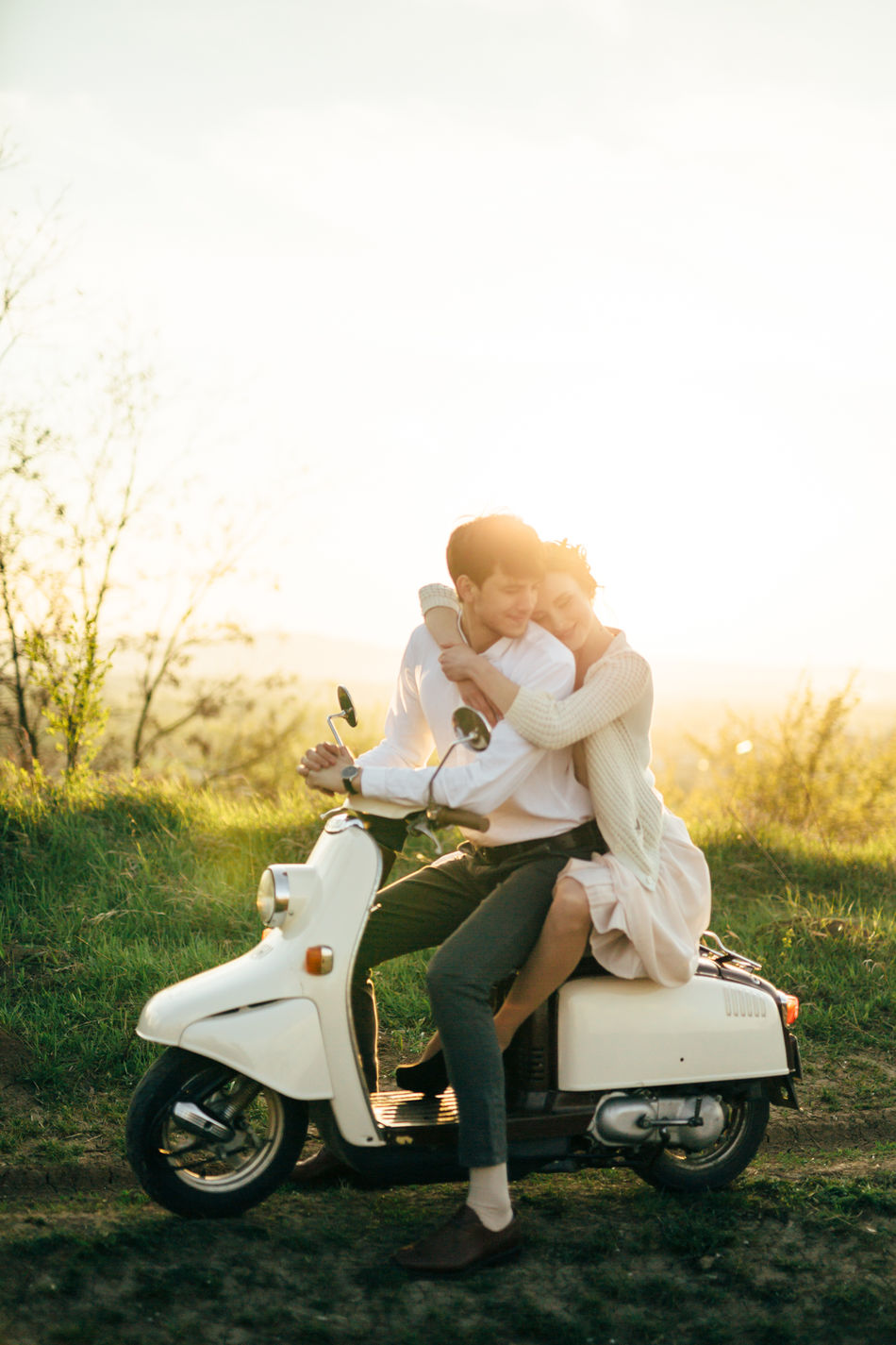 Couple - Relationship Togetherness Happiness Romance Beautiful People Bride Love Outdoors Beautiful Woman