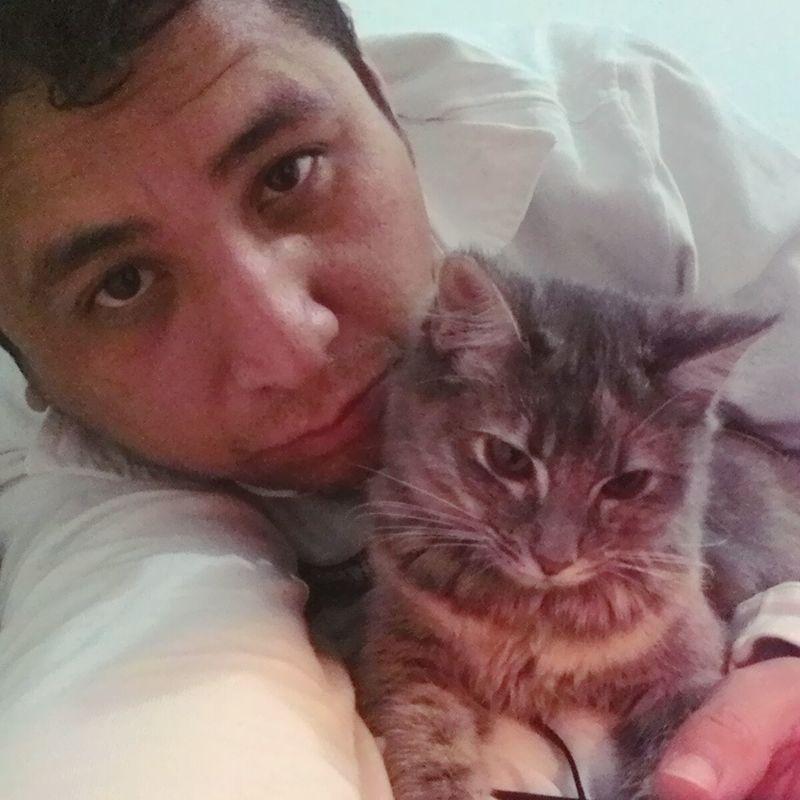 Eu & Ela Belinha cat♡