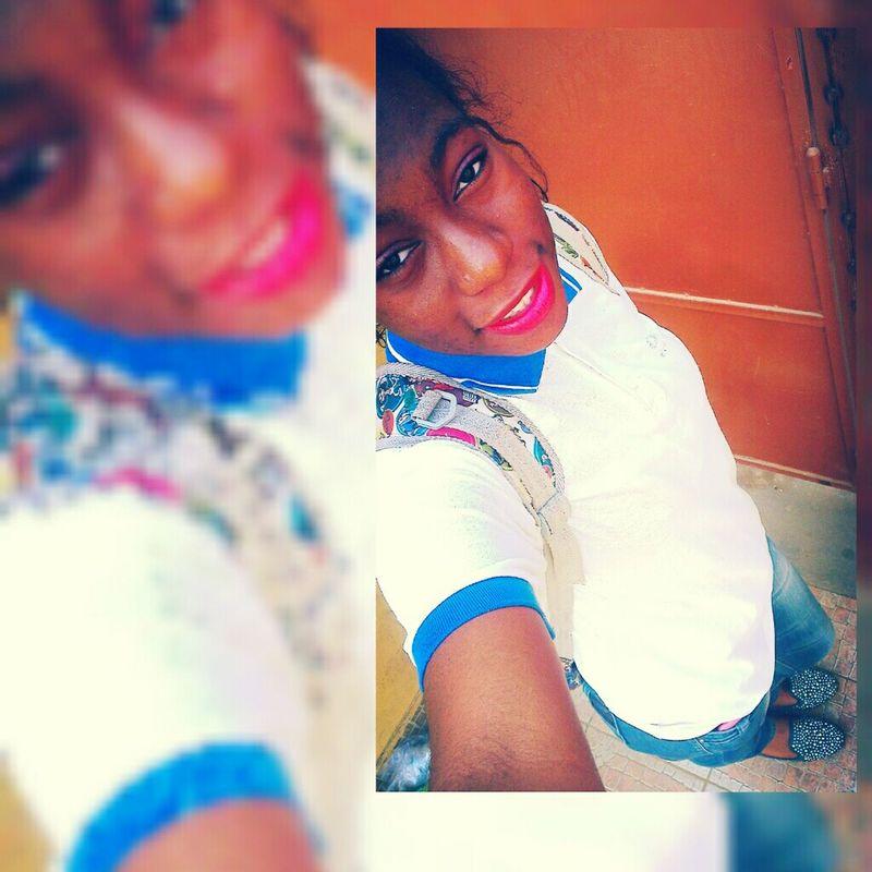 School Life  BRK Hello World Makeup ♥
