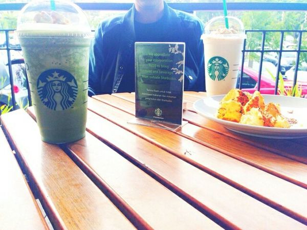 Sbux with you!xx-.