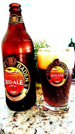 Bier Bier Time Cerveza Cerveja Bira Baden-Baden Red Ale