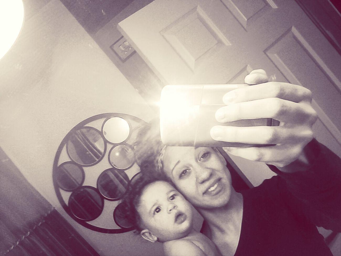 me&my love:)