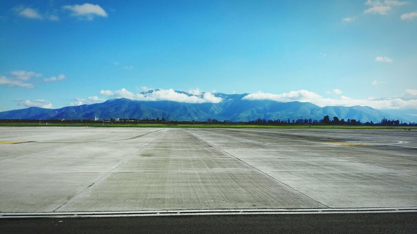 Airport Pudahuel Check This Out Scl Myjobisamazing