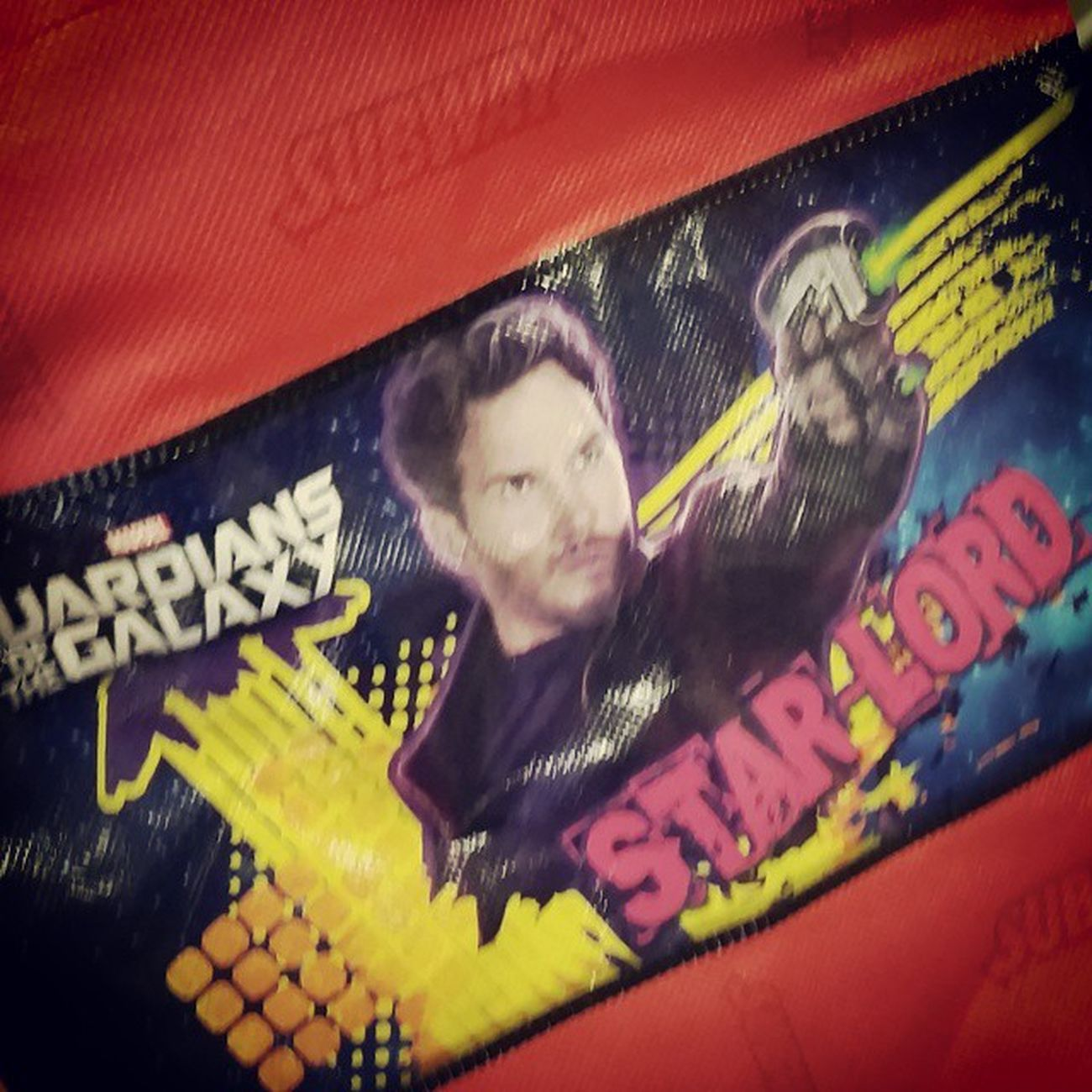 Guardians of the Galaxy is definitely the best movie of the summer Chrispratt is so hot