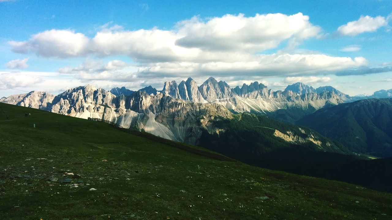 Protecting Where We Play Beautiful Nature Sky_collection EyeEm Nature Lover Eye4photography  EyeEm Best Shots Open Edit Nature_collection Dolomites Edge Of The World Landscapes With WhiteWall Flying High