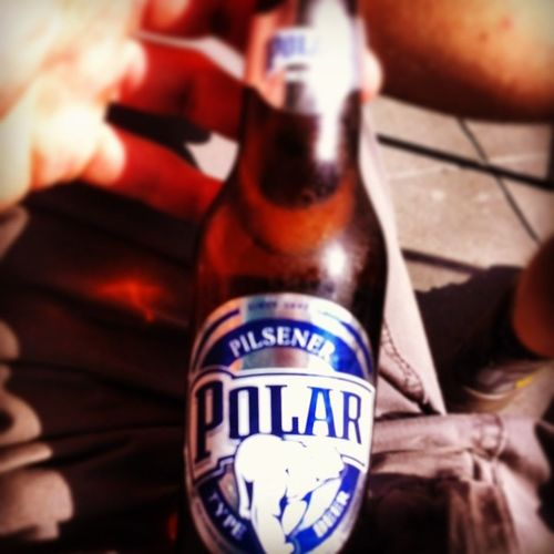 Lekker! PolarBeer Polar  Polarbier