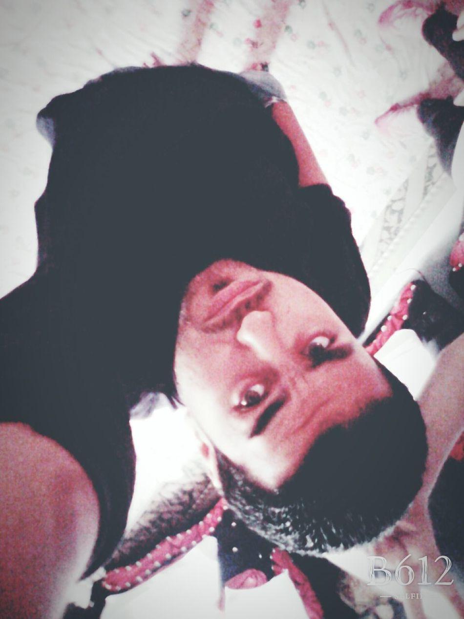 Bonjour.♥ Rotate Ur Head 😂😂😂