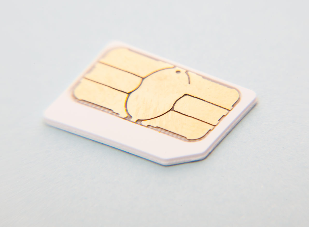 Standard SIM card Cellphone Chip Communication Electrical Engineering Mobile Mobile Phone Sim Sim Card Sim Lock Telecommunications