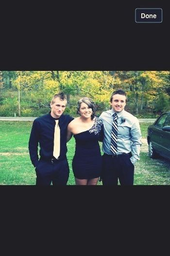 Homecoming! Miss It