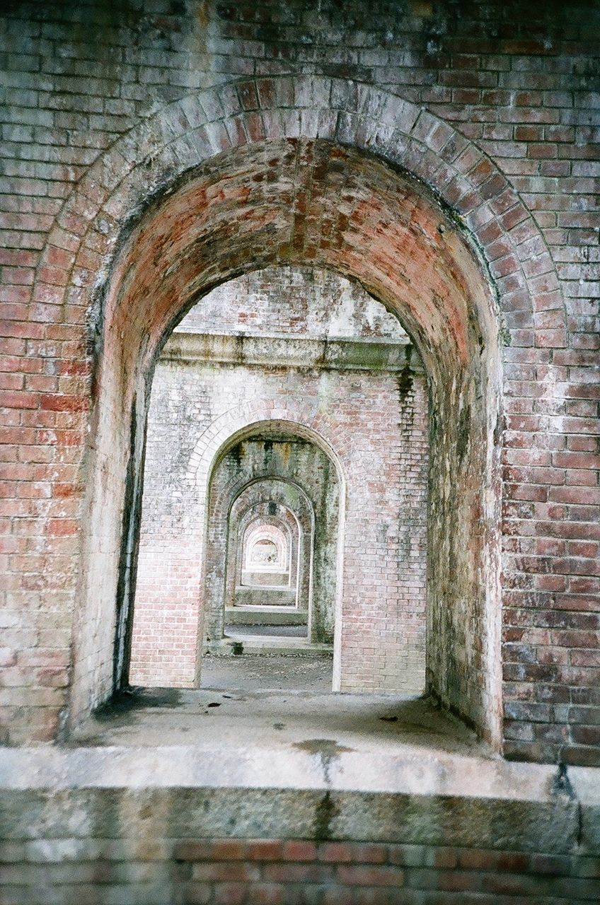 arch, day, history, built structure, architecture, no people, outdoors