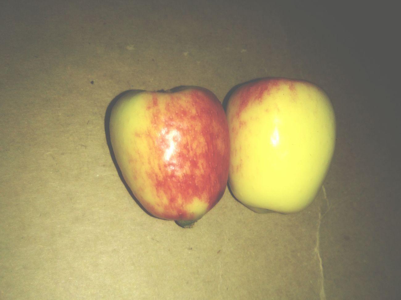 Manzanas Manzanitas