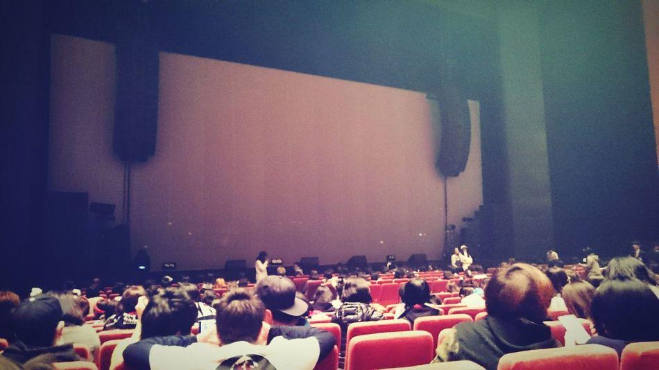 SKY-HI HALL TOUR 2016 ~Ms. Libertyを探せ~ SKY-HI リバ探