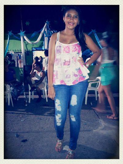 Apareciste De La Nada ♥.♥