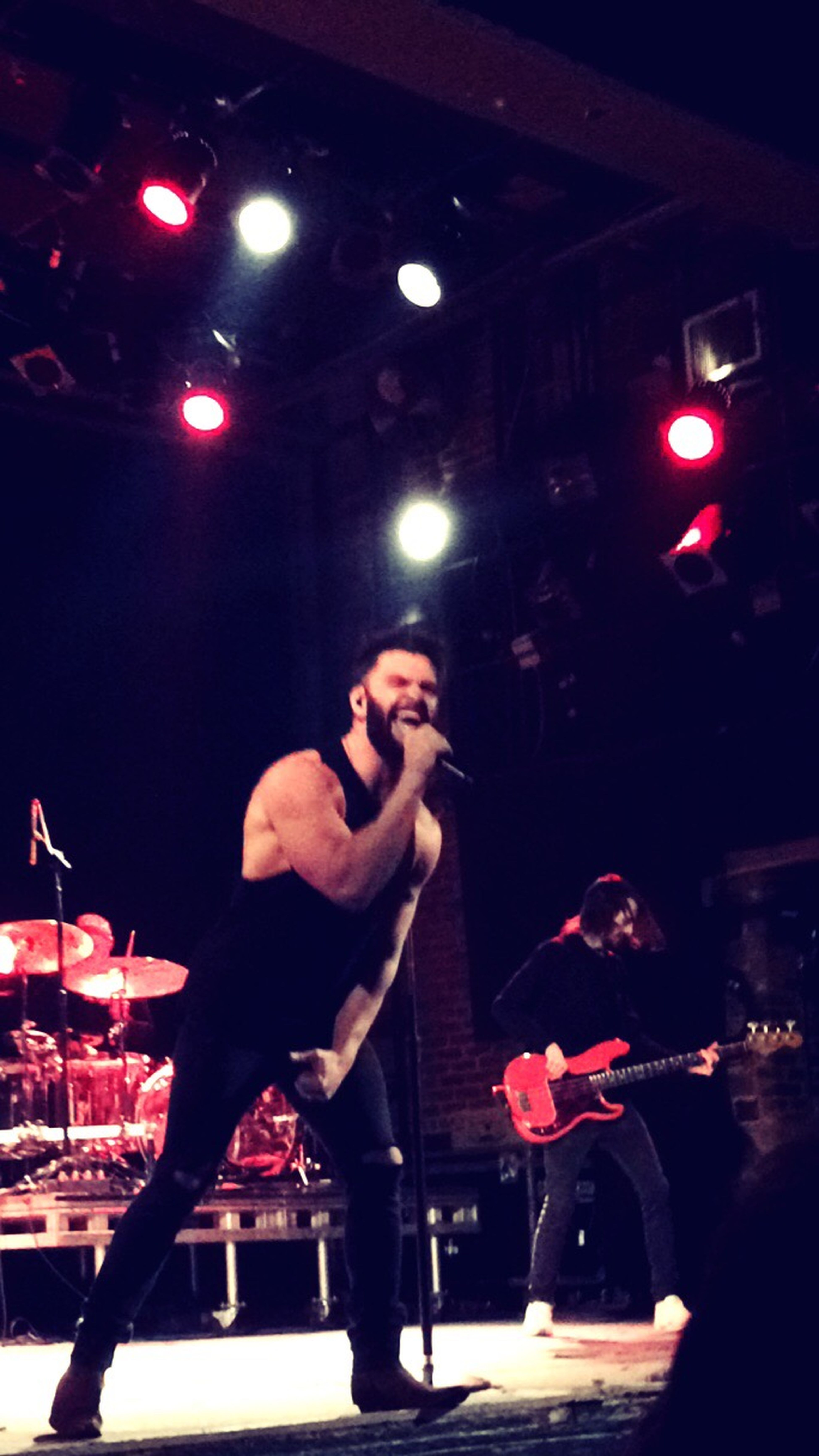 Take me back to Dylan Scott. Dylan Scott Concert Photography PhonePhotography IPhoneography
