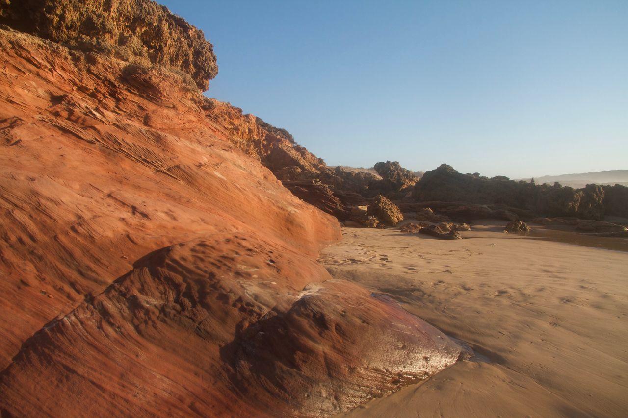Algarve, Portugal Aljezur Beach Beachphotography Landscape Nature Rocher Sand Dune