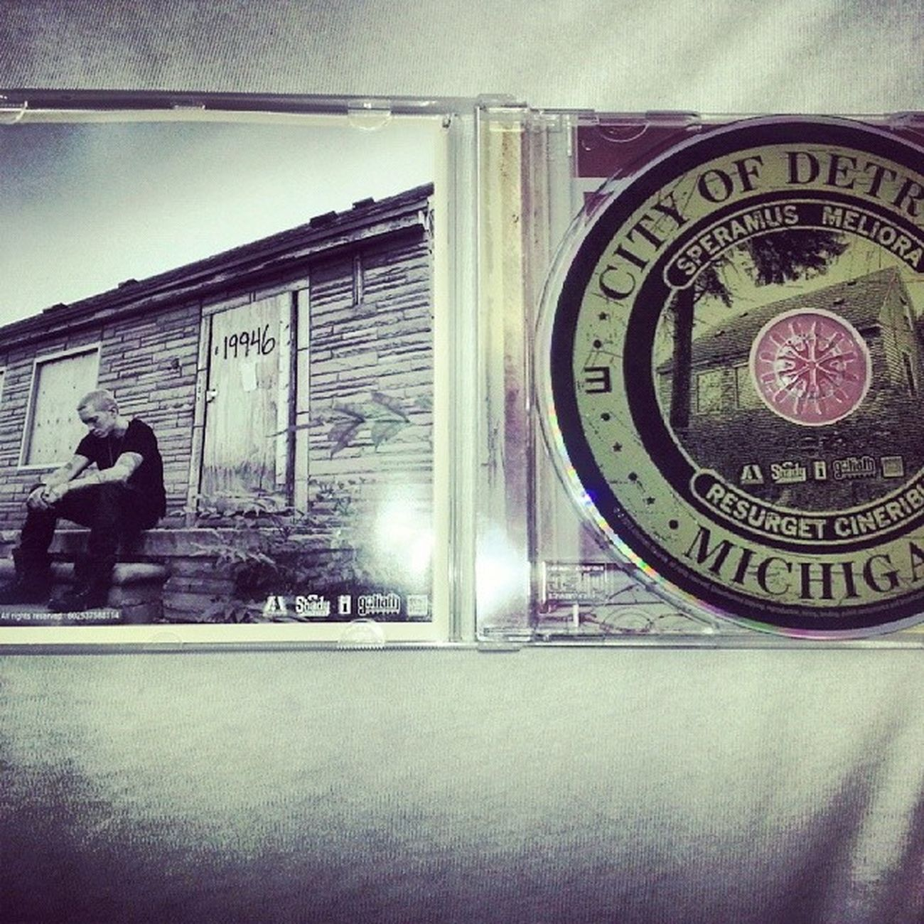 Eminem MarshallBruceMathersIII Marshall Mathers LP2 love my husband for ever eminem fan