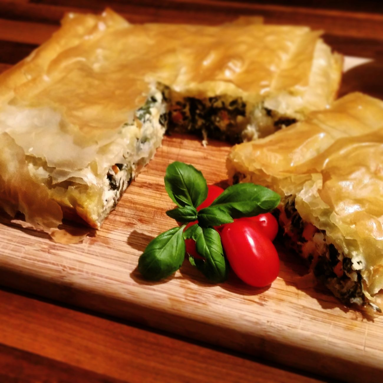 Spinach Casserole Phyllo Pastry Pie Foodporn Food Photography Cooking Time Filo Pastry Delicious Food