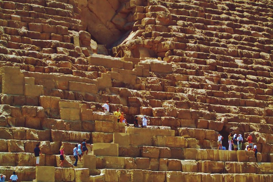 Beautiful stock photos of egypt, Architecture, Building Exterior, Built Structure, Day