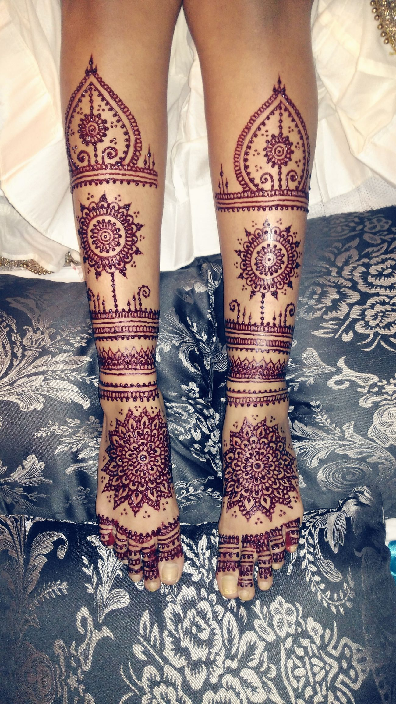 Wedding henna i did the other night! Henna Heena Mehendi Mehndi Bridal Indian Wedding Indian Wedding Bride Henna Tattoo Henna Artist Bridal Henna