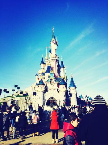 Disney avec mon amour je t'aime !! ❤️❤️