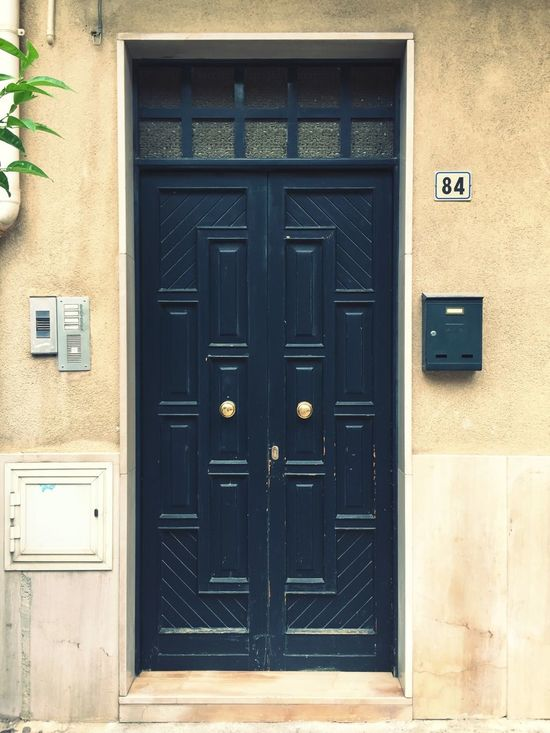 Doors Door Sicily