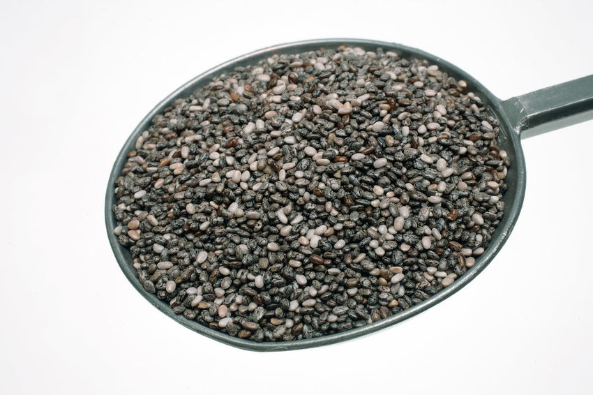 Food, seeds of Salvia hispanica, known as Chia Chia Food Salvia Hispanica Seed Seeds