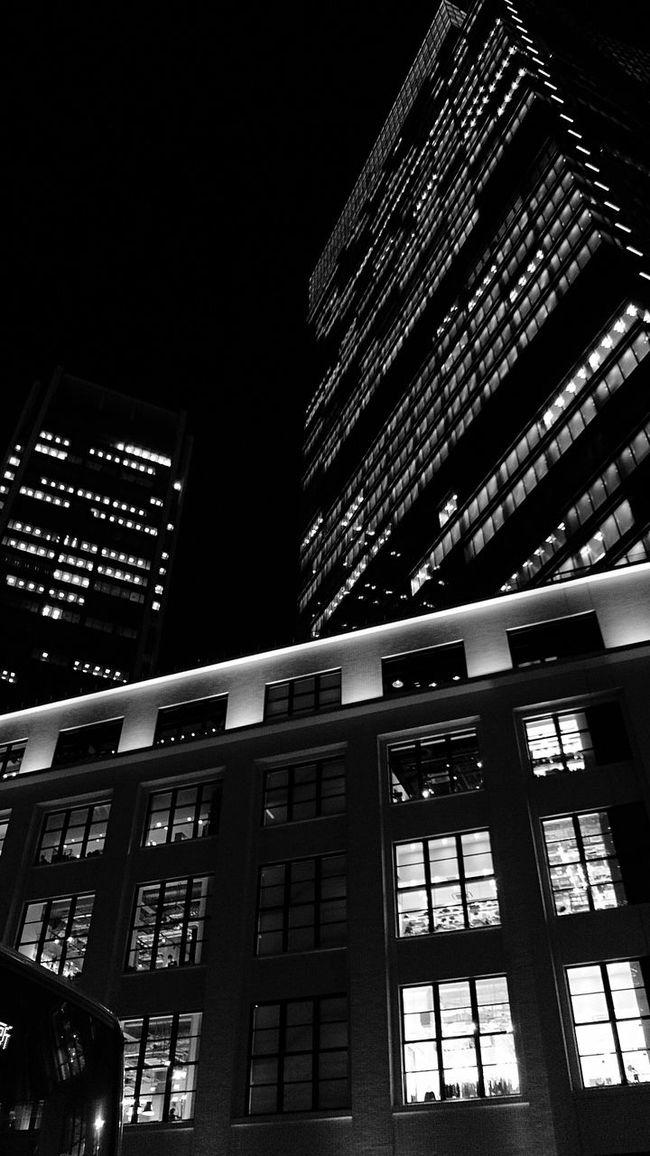 とーきょーえきまえ Tokyo Japan Architecture Lookingup Monochrome Blackandwhite Light And Shadow Lightandshadow Monochrome_life