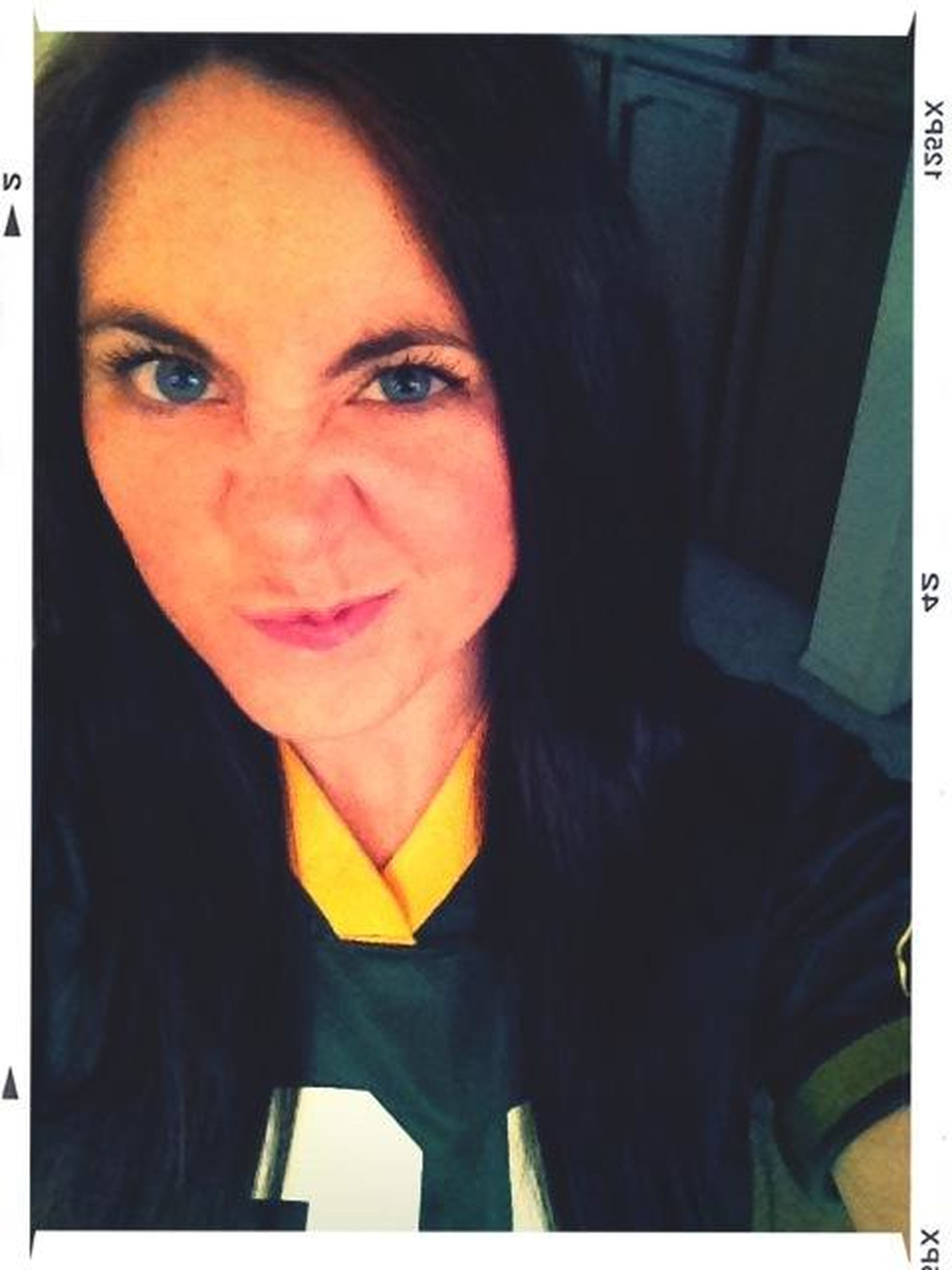 Gameface On. Go Packers! Oh... Wait. Go Justice Leauge Then! Isn't Batman The Greatest Quarter Back Ever?!