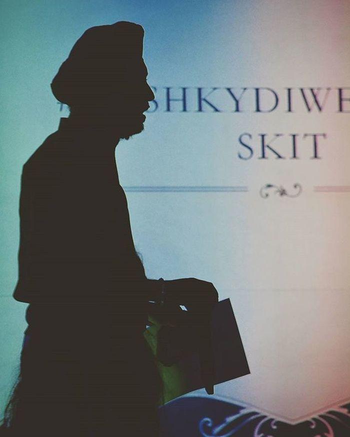 Aeshkydiwedding Skit Sangeetnight Gagans_photography
