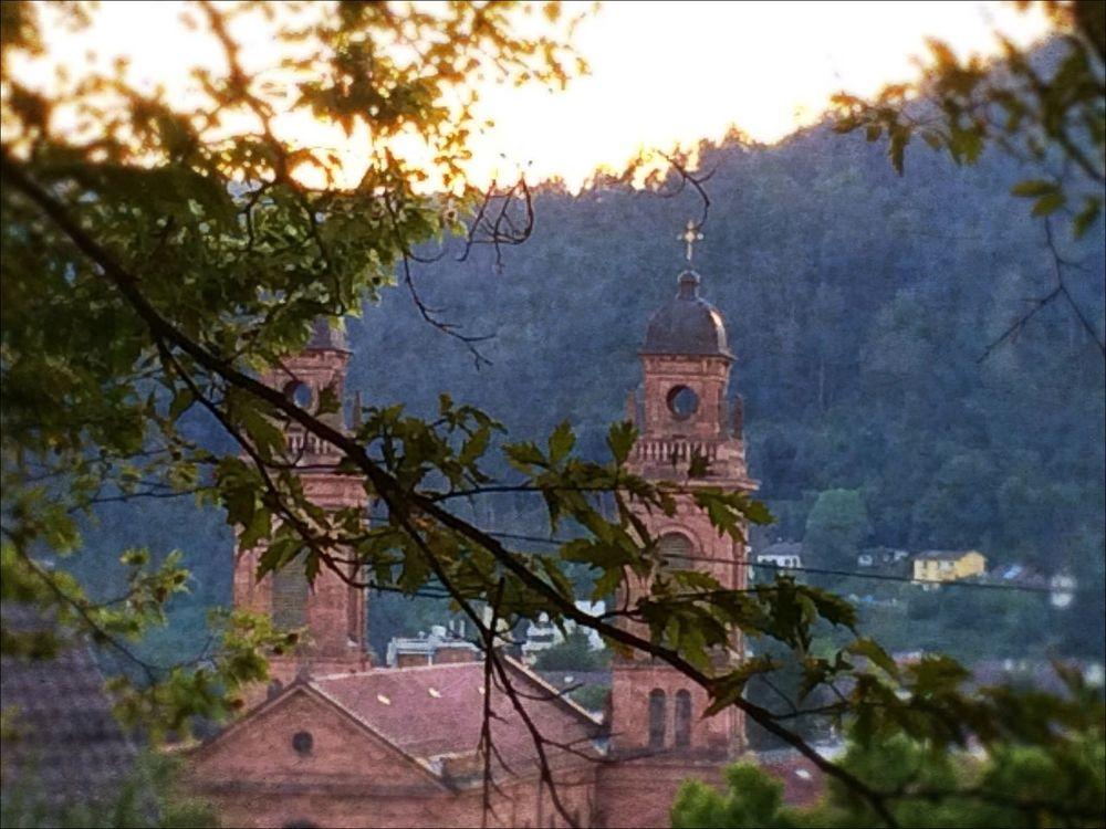 Hometown Memories EyeEm Best Shots - My World Catholic Church Remembering Childhood