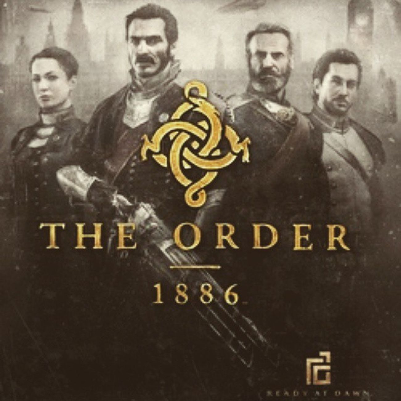 This comes out this week! The Order 1886 PS4 Title Only Is it worth getting? No online.. Completion time from 5-7 hours gameplay but! The best visuals bar far of any game ever made for console! Only problem.. Its £49 to complete then eventually trade in... Hmm.... Theorder1886 PS4 Nextgen 1080p 60fps elgatogamecapture elgatohd elgatohd60 scotland glasgow TheScottishTrooper minecraft gtav gtaonline cod callofduty nextgengaming retrogaming gamerguy gamer geek youtube youtuber money psn
