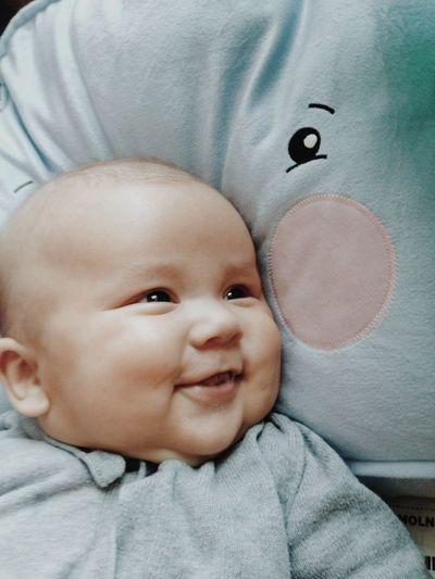 Baby Boy My Love Mommy Tychogordijn