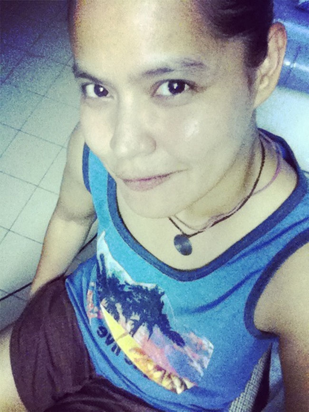 Goodlooking Muscles Body & Fitness Weighttraining Gotogym It's Me Be Happy Relaxing Thailand Myface