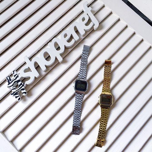 Shopenef  Casio Casiowatch Casio Watch