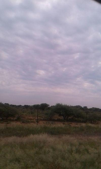Karoolandscape Karooheartland Taking Photos Southafrica