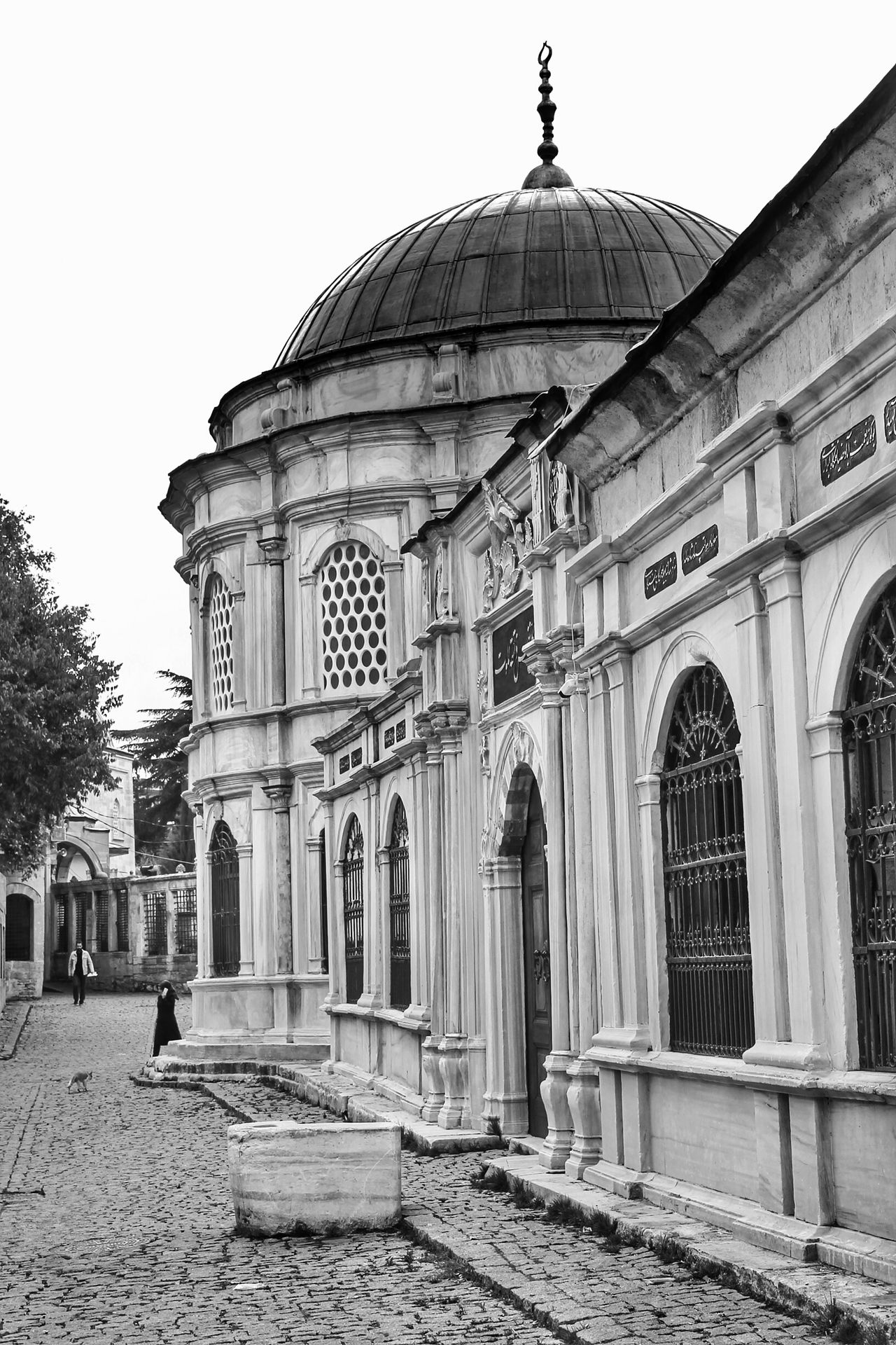 Istanbul City Turkey History EyupSultanMosque Photography Photographer Blackandwhite Travel Landscape_photography First Eyeem Photo