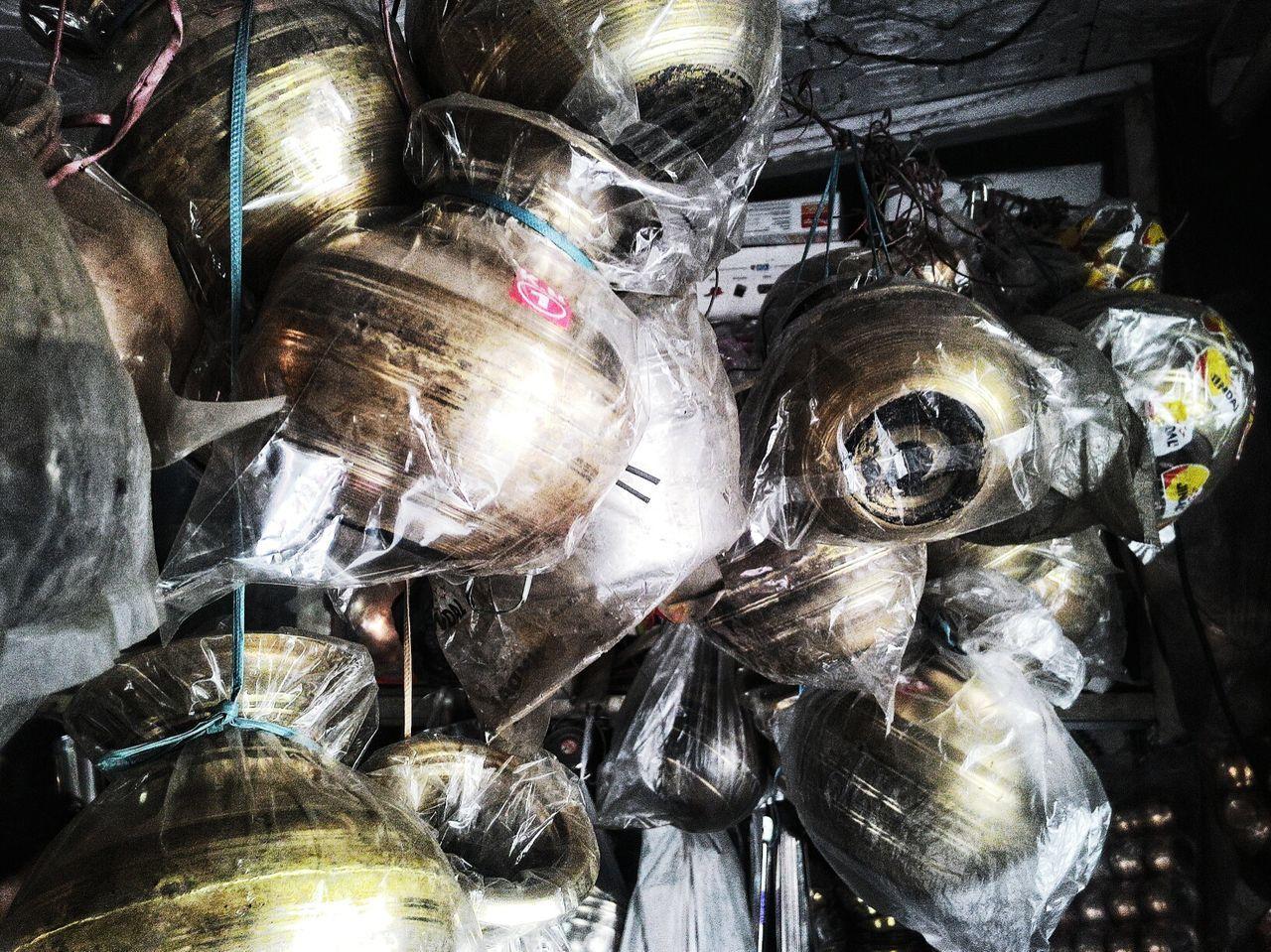 POTSHOT Brass&copper Kolkata