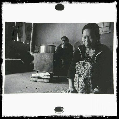 HAA , Bhutan . 2012 | Fujifilm Neopan400 blackandwhite negative film viewed through loupe and sgs3. Leica m6 and trielmar. | documentary portrait environmentalportrait travel documentaryphotography blackandwhitephotography bnw humancondition