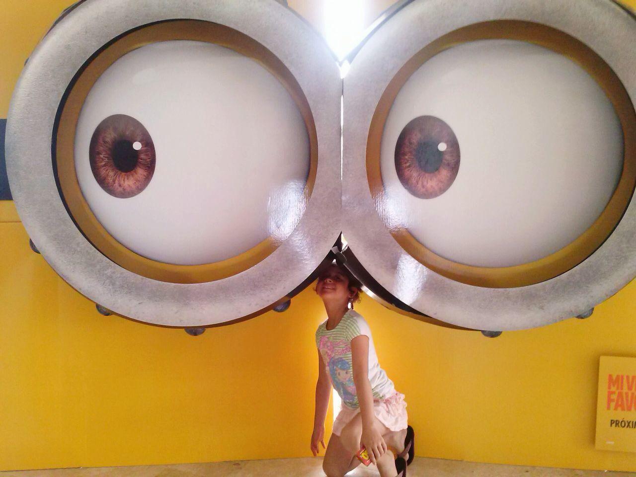 Minion  My Love Movietime  Tampico