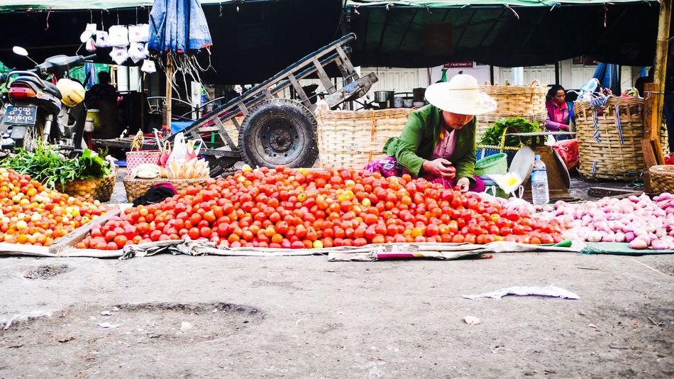 Colour Of Life Taunggyi Colors Of Life Burma Traveling Street Photography Streetphotography Street Myanmarphotos Markets Asian Market Asian  ASIA Asianstreetpoet Mke's Photographic's My Year My View